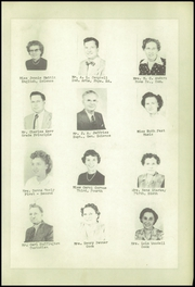 Page 13, 1952 Edition, Latham High School - Crusader Yearbook (Latham, KS) online yearbook collection