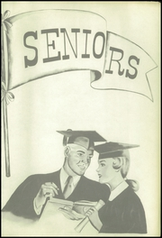 Page 15, 1952 Edition, Latham High School - Crusader Yearbook (Latham, KS) online yearbook collection