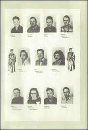 Page 17, 1952 Edition, Latham High School - Crusader Yearbook (Latham, KS) online yearbook collection