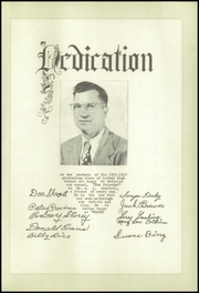 Page 7, 1952 Edition, Latham High School - Crusader Yearbook (Latham, KS) online yearbook collection