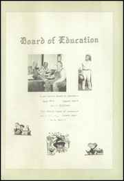 Page 9, 1952 Edition, Latham High School - Crusader Yearbook (Latham, KS) online yearbook collection