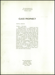Page 14, 1958 Edition, Latham High School - Crusader Yearbook (Latham, KS) online yearbook collection