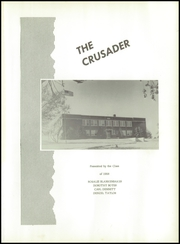 Page 5, 1958 Edition, Latham High School - Crusader Yearbook (Latham, KS) online yearbook collection