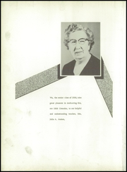 Page 6, 1958 Edition, Latham High School - Crusader Yearbook (Latham, KS) online yearbook collection