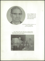 Page 8, 1958 Edition, Latham High School - Crusader Yearbook (Latham, KS) online yearbook collection