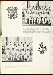 Page 12, 1959 Edition, Bexar (APA 237) - Naval Cruise Book online yearbook collection
