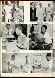 Page 14, 1959 Edition, Bexar (APA 237) - Naval Cruise Book online yearbook collection