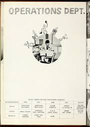 Page 16, 1959 Edition, Bexar (APA 237) - Naval Cruise Book online yearbook collection
