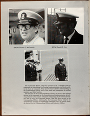 Page 14, 1983 Edition, Biddle (CG 34) - Naval Cruise Book online yearbook collection