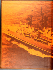 Page 2, 1983 Edition, Biddle (CG 34) - Naval Cruise Book online yearbook collection
