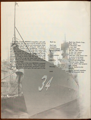 Page 8, 1983 Edition, Biddle (CG 34) - Naval Cruise Book online yearbook collection