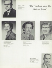 Page 9, 1959 Edition, Waldo High School - Warrior Yearbook (Waldo, KS) online yearbook collection