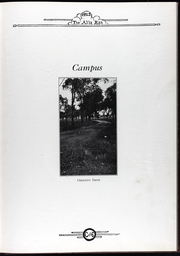 Page 10, 1923 Edition, College of Emporia - Alla Rah Yearbook (Emporia, KS) online yearbook collection