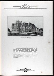 Page 12, 1923 Edition, College of Emporia - Alla Rah Yearbook (Emporia, KS) online yearbook collection