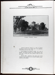 Page 13, 1923 Edition, College of Emporia - Alla Rah Yearbook (Emporia, KS) online yearbook collection