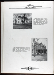 Page 17, 1923 Edition, College of Emporia - Alla Rah Yearbook (Emporia, KS) online yearbook collection