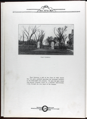 Page 9, 1923 Edition, College of Emporia - Alla Rah Yearbook (Emporia, KS) online yearbook collection