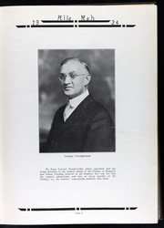 Page 10, 1924 Edition, College of Emporia - Alla Rah Yearbook (Emporia, KS) online yearbook collection
