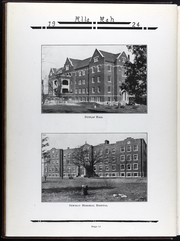 Page 17, 1924 Edition, College of Emporia - Alla Rah Yearbook (Emporia, KS) online yearbook collection