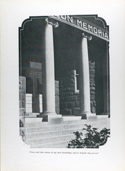 Page 15, 1927 Edition, College of Emporia - Alla Rah Yearbook (Emporia, KS) online yearbook collection
