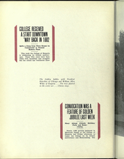 Page 14, 1933 Edition, College of Emporia - Alla Rah Yearbook (Emporia, KS) online yearbook collection