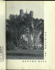 Page 15, 1933 Edition, College of Emporia - Alla Rah Yearbook (Emporia, KS) online yearbook collection
