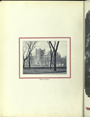 Page 16, 1933 Edition, College of Emporia - Alla Rah Yearbook (Emporia, KS) online yearbook collection