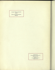 Page 8, 1933 Edition, College of Emporia - Alla Rah Yearbook (Emporia, KS) online yearbook collection