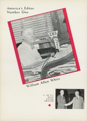 Page 10, 1939 Edition, College of Emporia - Alla Rah Yearbook (Emporia, KS) online yearbook collection