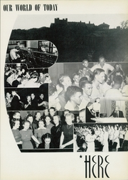 Page 11, 1940 Edition, College of Emporia - Alla Rah Yearbook (Emporia, KS) online yearbook collection