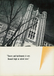 Page 13, 1940 Edition, College of Emporia - Alla Rah Yearbook (Emporia, KS) online yearbook collection