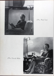 Page 10, 1948 Edition, College of Emporia - Alla Rah Yearbook (Emporia, KS) online yearbook collection