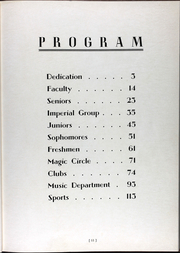 Page 17, 1948 Edition, College of Emporia - Alla Rah Yearbook (Emporia, KS) online yearbook collection