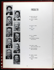 Page 13, 1950 Edition, College of Emporia - Alla Rah Yearbook (Emporia, KS) online yearbook collection