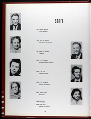 Page 15, 1950 Edition, College of Emporia - Alla Rah Yearbook (Emporia, KS) online yearbook collection