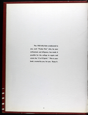 Page 9, 1950 Edition, College of Emporia - Alla Rah Yearbook (Emporia, KS) online yearbook collection