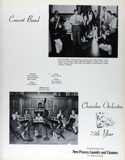Page 72, 1958 Edition, College of Emporia - Alla Rah Yearbook (Emporia, KS) online yearbook collection