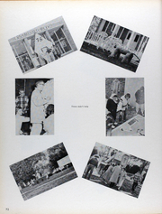 Page 75, 1958 Edition, College of Emporia - Alla Rah Yearbook (Emporia, KS) online yearbook collection