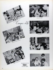 Page 79, 1958 Edition, College of Emporia - Alla Rah Yearbook (Emporia, KS) online yearbook collection