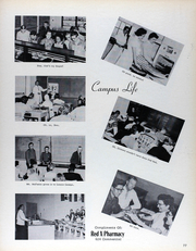 Page 82, 1958 Edition, College of Emporia - Alla Rah Yearbook (Emporia, KS) online yearbook collection