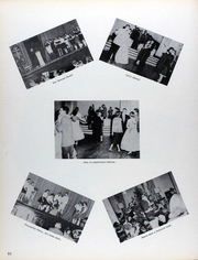 Page 83, 1958 Edition, College of Emporia - Alla Rah Yearbook (Emporia, KS) online yearbook collection