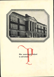 Page 10, 1929 Edition, Labette Community College - Parkan Yearbook (Parsons, KS) online yearbook collection
