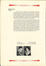 Page 16, 1929 Edition, Labette Community College - Parkan Yearbook (Parsons, KS) online yearbook collection