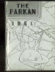 Page 1, 1951 Edition, Labette Community College - Parkan Yearbook (Parsons, KS) online yearbook collection