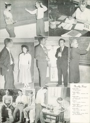Page 11, 1951 Edition, Labette Community College - Parkan Yearbook (Parsons, KS) online yearbook collection