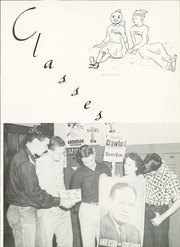 Page 15, 1951 Edition, Labette Community College - Parkan Yearbook (Parsons, KS) online yearbook collection