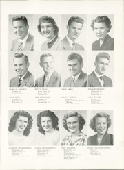 Page 17, 1951 Edition, Labette Community College - Parkan Yearbook (Parsons, KS) online yearbook collection