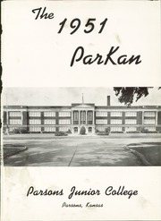 Page 5, 1951 Edition, Labette Community College - Parkan Yearbook (Parsons, KS) online yearbook collection
