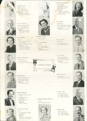 Page 10, 1954 Edition, Labette Community College - Parkan Yearbook (Parsons, KS) online yearbook collection