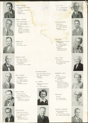 Page 11, 1954 Edition, Labette Community College - Parkan Yearbook (Parsons, KS) online yearbook collection